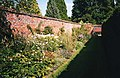 Walled garden at Birtsmorton Court - geograph.org.uk - 1106922.jpg