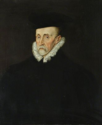 Walter Mildmay - Sir Walter Mildmay
