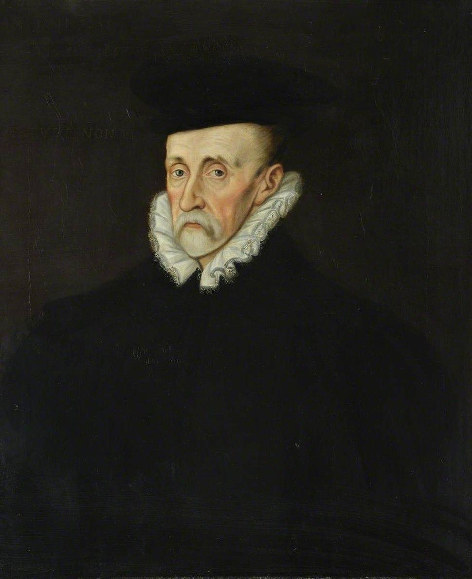 Walter Mildmay