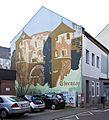 Wandgemälde -Ehrentor- an Marienstraße 37a, Köln-Ehrenfeld-0870.jpg