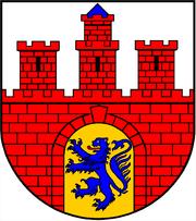 Wappen Hamburg-Harburg