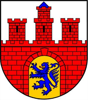Harburg, Hamburg - Image: Wappen Hamburg Harburg