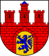 Coat of arms of Harburg