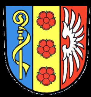 Rielasingen-Worblingen - Image: Wappen Rielasingen Worblingen