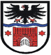 Coat of arms of Uplengen