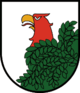 Coat of arms of Spiss