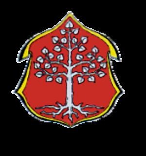 Langenfeld, Bavaria - Image: Wappen von Langenfeld