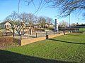 War Memorial Gardens at Murton - geograph.org.uk - 314267.jpg