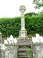 Warbstow Cross - geograph.org.uk - 208260.jpg
