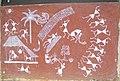 Warli Paintings SGNP by Raju Kasambe DSCF0200 (1) 05.jpg