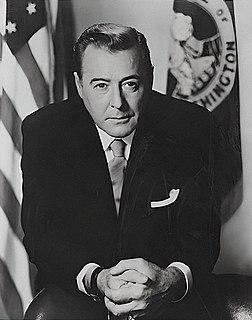 Warren Magnuson American politician