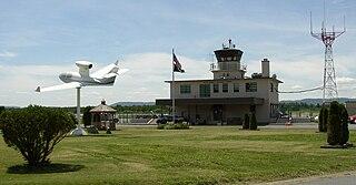 Floyd Bennett Memorial Airport