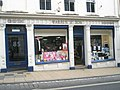 Warren and Son in Winchester High Street - geograph.org.uk - 1539791.jpg
