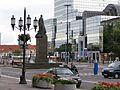 Warszawa. Plac Bankowy - panoramio.jpg