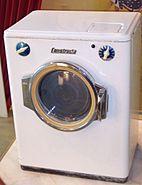 Waschvollautomat Constructa 1950er
