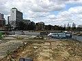 Waste ground near East Croydon Station - geograph.org.uk - 735931.jpg