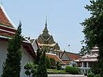 Wat Pho - Jardin.JPG