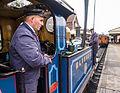 "Watering ""Bluebell"" at Sheffield Park (9131226352).jpg"