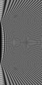 Wavefronts of two coherent point sources.png