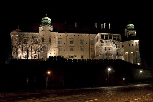 Castillo de Wawel - Wikiwand