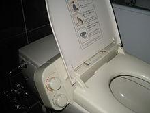 Platte Afvoerbuis Toilet : Toilet wikipedia