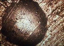پوششی از کامپوزیت آلومینیوم - برون کارباید