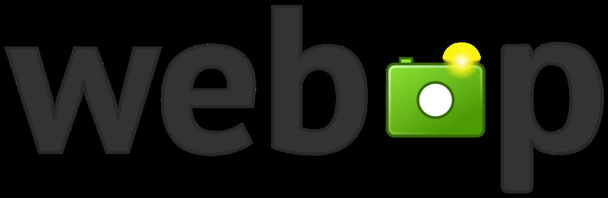 امتداد WebP