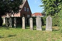 Weener - Unnerlohne - Jüdischer Friedhof 03 ies.jpg