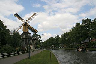 Weesp City and municipality in North Holland, Netherlands