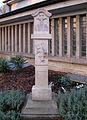 Wegkreuz Kirche Luxemburg-Cessange 01.jpg