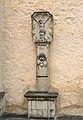 Wegkreuz Septfontaines beim Eingang der Kirche 01.jpg