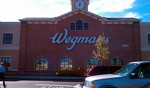 Wegmans In Crofton Seeking 360 Employees
