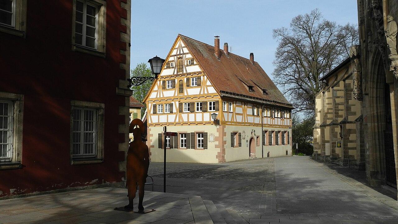 File wei enburg fachwerk alte lateinschule for Fachwerk wiki