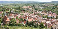 Weinsberg Innenstadt von Burg 20060528.jpg