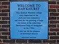 Welcome to Hawkhurst (3622741404).jpg