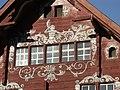 Werdenberg. Schlangenhaus. Facade paintings. Row 2 - 008.jpg