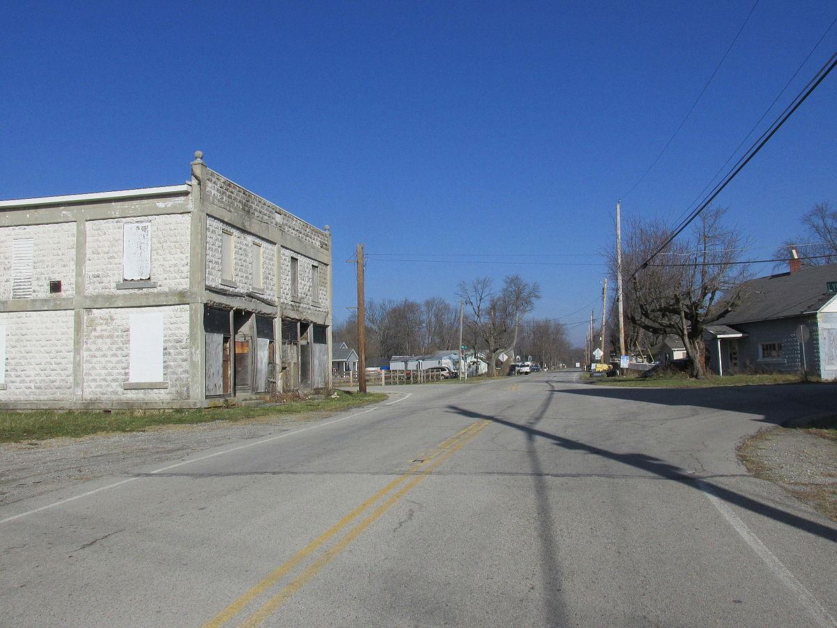 Ohio clinton county midland - Ohio Clinton County Midland 8
