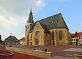 Westerkappeln Kirchplatz Evangelische Stadtkirche 04.jpg