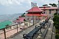 Western Viewpoint - Grand Hotel - Shimla 2014-05-07 0897.JPG