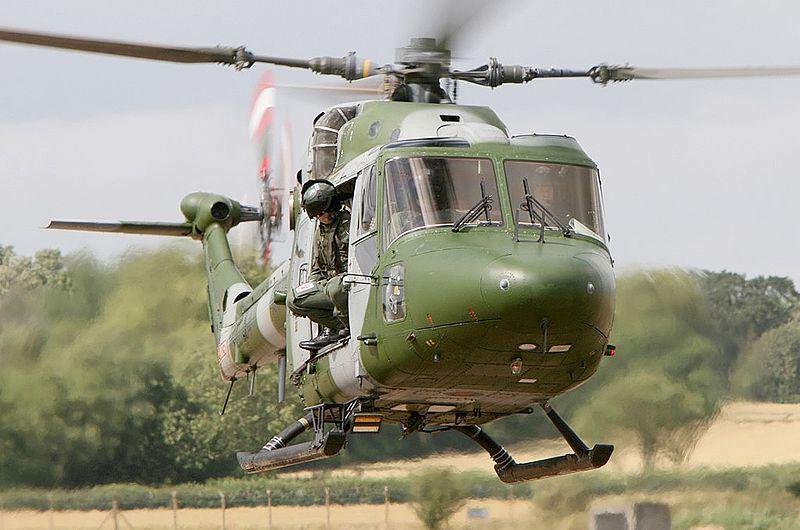File:Westland WG-13 Lynx AH7, UK - Army AN1748531.jpg