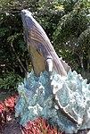 Whale Sculpture 2 (30675062270).jpg