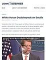 White House Doublespeak on Emails.jpg