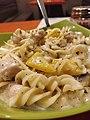 White Sauce Pasta (Chicken)-Thoothukudi-Tamil Nadu-DED 012.jpg
