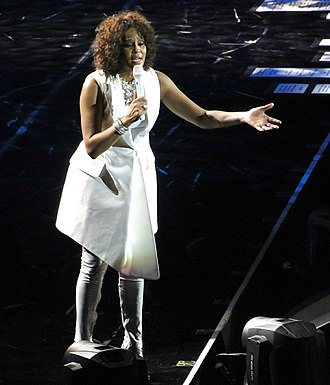 "Run to You (Whitney Houston song) - Whitney Houston made ""Run to You"" became one of her signature songs."