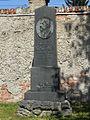 Wien-Simmering - Zentralfriedhof - Grab von Volksdichter Friedrich Kaiser.jpg