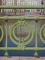 Wien01 Donaukanal 2018-03-26 GuentherZ Otto-Wagner-GitterA Radetzkybrücke 1043.jpg