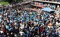 Wikimania 2016 - Closing ceremony - Caranti 10.jpg