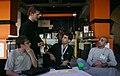 Wikimedia Conference Berlin - Developer meeting (7697).jpg