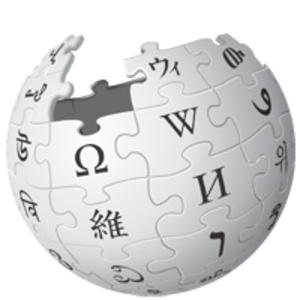 Yoruba Wikipedia - Image: Wikipedia logo
