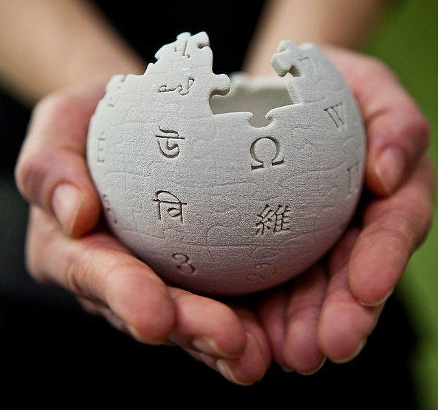 File:Wikipedia mini globe handheld cropped.jpg